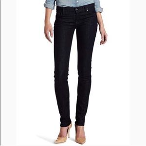 7 For All Mankind - Roxanne Skinny Jeans- size 27